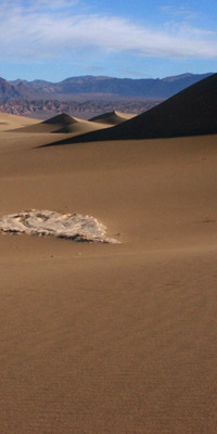 Travel Image: Death Valley